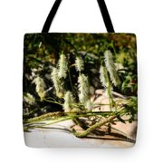 Flowers In The Sunshine Tote Bag
