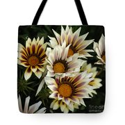 Flowers Of New Zealand 2 Tote Bag