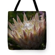 Flowers Of New Zealand 3 Tote Bag