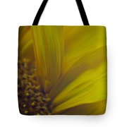 Flowing Petals Tote Bag