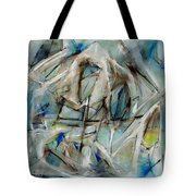 Fly Light Tote Bag
