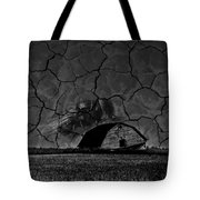 Fly On The Wall Tote Bag