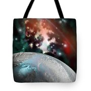 Flyin By Tote Bag