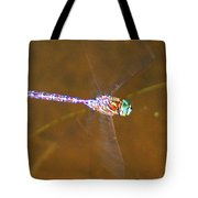 Flying Dragon Tote Bag