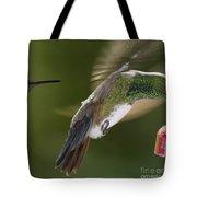 Follow-up Tote Bag