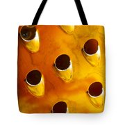 Food Grater Abstract 4 A Tote Bag