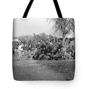 Football Game, 1912 Tote Bag