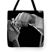 For Better Sound Tote Bag