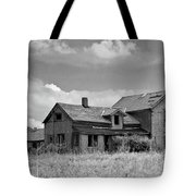 For Sale - Wyoming County Tote Bag