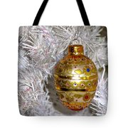 For That Special Christmas Card Tote Bag