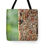 For The Birds Tote Bag
