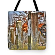 For Their Service Tote Bag