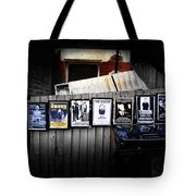 For Your Pleasure Tote Bag
