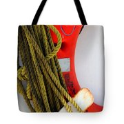 For Your Safety-ii Tote Bag
