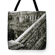 Forbidden City Tote Bag