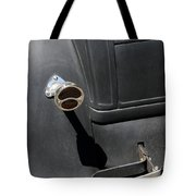 Ford A 1931 Taillight Tote Bag