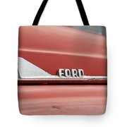 Ford Arrow Tote Bag