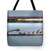 Ford Crestline Tote Bag