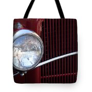 Ford Detail Tote Bag