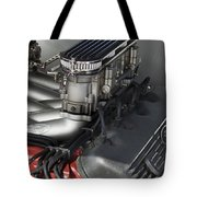 Ford Engine Tote Bag