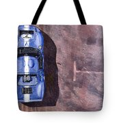 Ford Gt40 Leman Classic Tote Bag