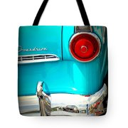 Ford Overdrive Tote Bag