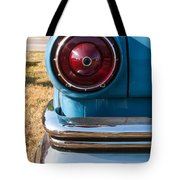 Ford Tail Tote Bag