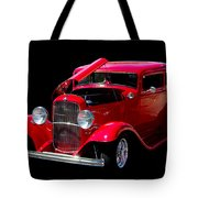 Ford Vicky 1932 Tote Bag