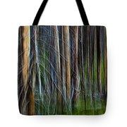Forest Impression No.119 Tote Bag