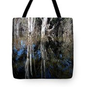 Forest Spin Tote Bag