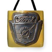 Forever Ford Tote Bag