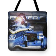 Forever Moore Tote Bag