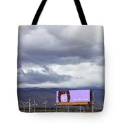 Forever Palm Springs Tote Bag by William Dey