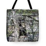 Forgotten 11 Tote Bag
