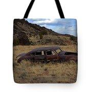 Forgotten Classic Tote Bag