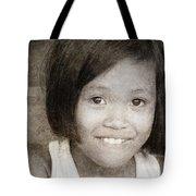 Forgotten Faces 11 Tote Bag