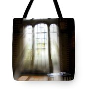 Forgotten Game Tote Bag