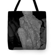 Final Moment Tote Bag