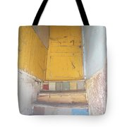 Forgotten Paths Tote Bag
