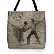 Forgotten Romance 2 Tote Bag