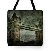 Former Sanctions Tote Bag by Andrew Paranavitana
