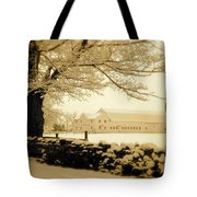 Forrestel Farm Tote Bag
