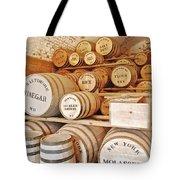 Fort Macon Food Supplies_9070_3759 Tote Bag