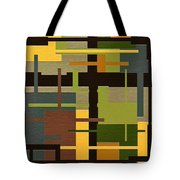 Fortune Tote Bag by Ely Arsha