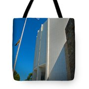 Founders Hall Tote Bag