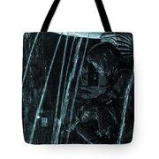Fountain Child Tote Bag