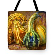 Four Gourds Tote Bag