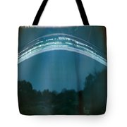 Four Weeks Of The Sun Moving Tote Bag