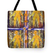 Four Women In One Tote Bag