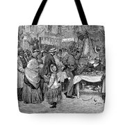 Fourth Of July, 1888 Tote Bag